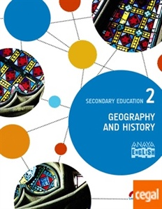 Geography and History. Secondary Education 2