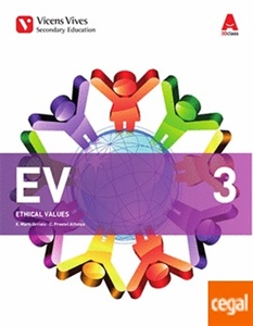 EV Ethical Values. Secondary Education 3