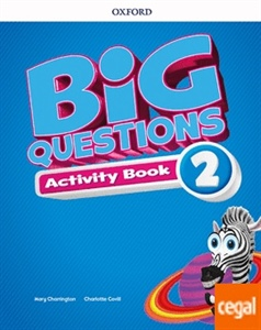 Big Questions 2. Activity Book