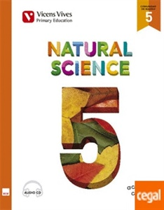 NATURAL SCIENCE. 5