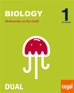 BIOLOGY. BIODIVERSITY ON THE EARTH. 1 SECONDARY