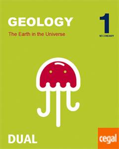 GEOLOGY. THE EARTH IN THE UNIVERSE. 1 SECONDARY