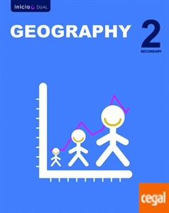 GEOGRAPHY. 2 SECONDARY