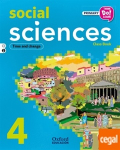 SOCIAL SCIENCES. CLASS BOOK 1. 4