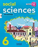 Natural Sciences 6 Primaria Class Book  Trimestre 1