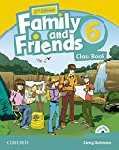 Family and friends 6 - Class Book