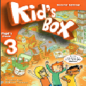 Kid's Box 3º Primaria