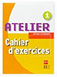 Atelier 1º ESO Cahier d'exercices