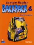 Backpack Gold 6 - Content Reader
