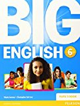 Big English 6 - Pupil