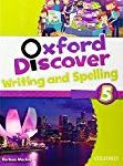 Oxford Discover 5. Writing and Spelling