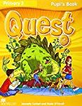 Quest 3 Pupil's Book