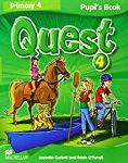 Quest 4 Pupil's Book