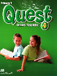 Quest 4 Skillers Trainer