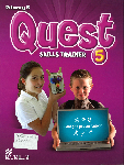 Quest Skills Trainer - Primary 5