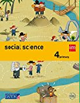 Social Science 4 primary Savia