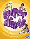Super Minds 5 - Student