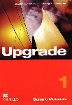 Upgrade 1º Bachillerato  (Sample Materials)