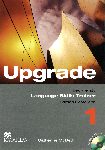 Upgrade. Language Skills Trainer. Edición Castellana1 Bachillerato