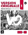 Version Originale 1 A1 - Cahier d