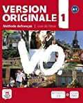 Version Originale 1 A1 - Livre d